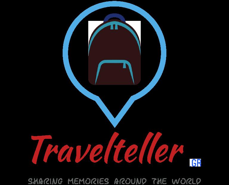 Travelteller.gr