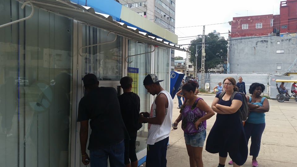 habana centro (internet kiosk)