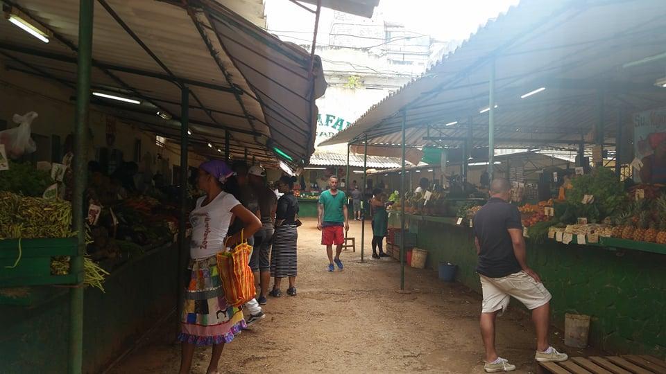 habana centro (street market 2)