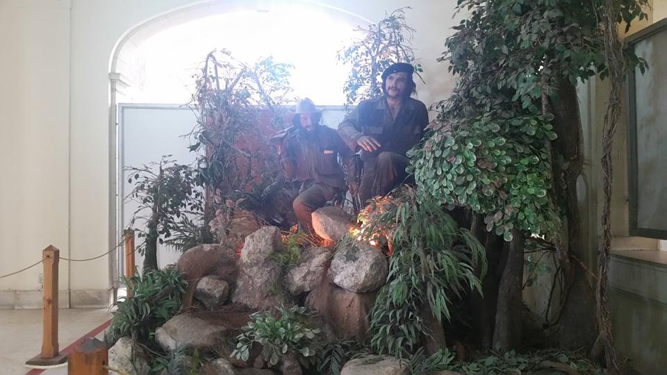 habana museo de la revolución 5