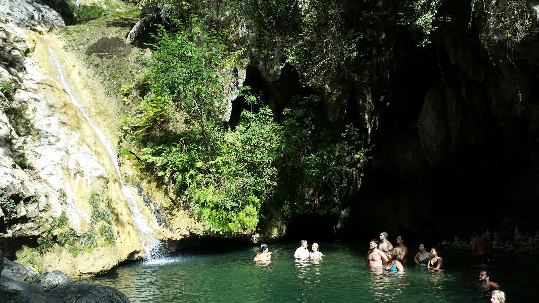 trinidad parque el cubano 4